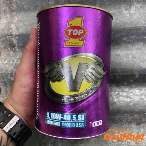 SUPER V 10W40