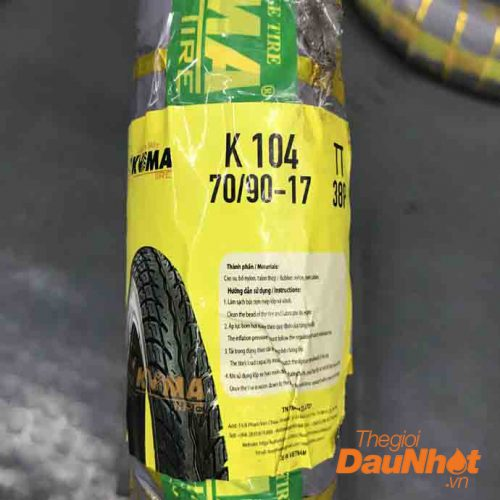 K104F 7090-17 Wave RS (T)